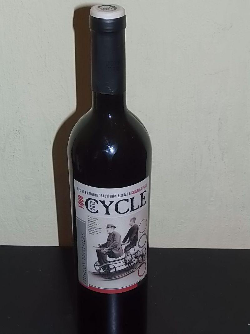 Вино Cycle