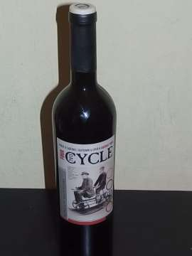 Wine Cycle