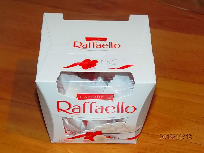 Бонбони  Rafaello