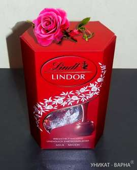 Candy Lindor
