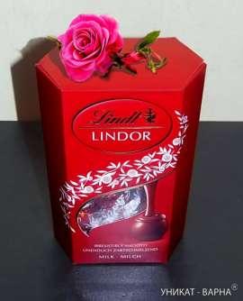 Бонбони Lindor